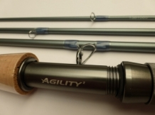 AGILITY 2 FLY ROD SERIES