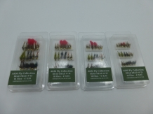 A&M FLY SELECTION