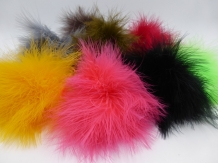 Blood Quill Marabou (A&M)