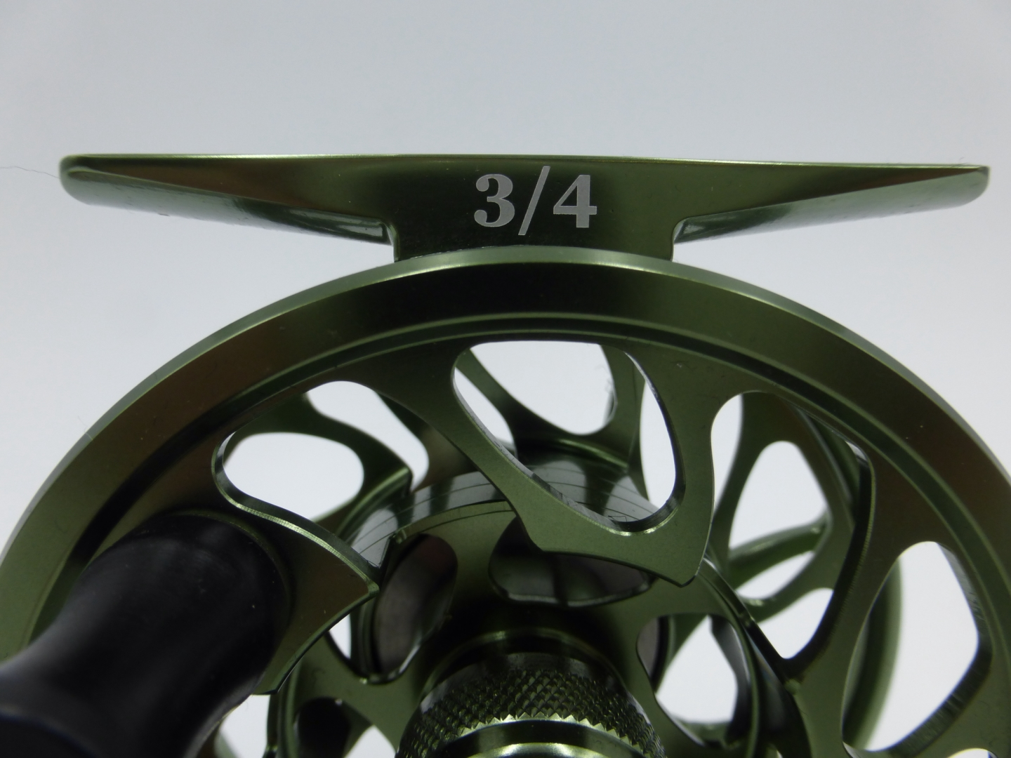A&M G6 # 3/4 Olive