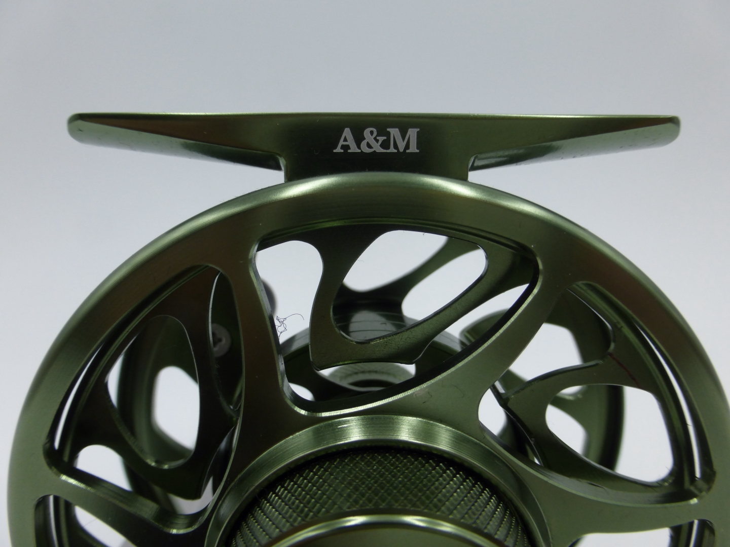 A&M G6 # 2/3 Olive