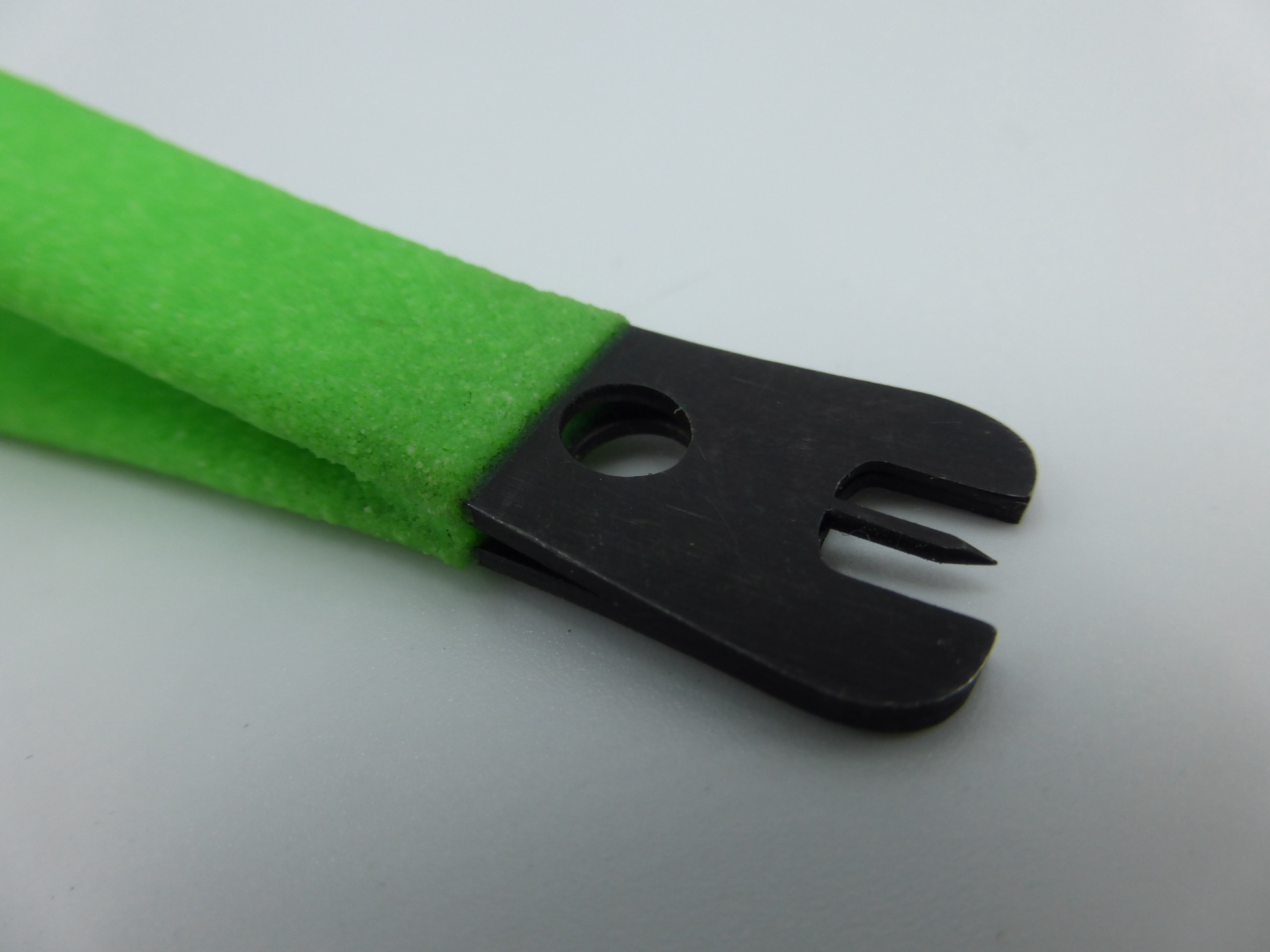 A&M Tungsten/Carbide Nipper Green - kopie