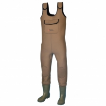 Size 10 SIGMA NEOPREEN CHEST WADER