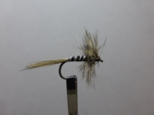 Size 12 Mosquito Barbless