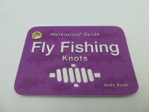 Angling Knots - Waterproof Guide