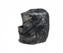 A&M 6 in 1 Headgear Thermal Fleece Camo 3