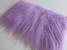 A&M Craft Fur - Lilac  (7cm)
