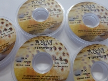 A&M FX # 3 Combi Set - DC Fly Reel