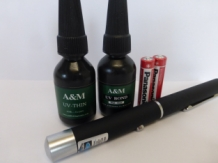 A&M UV Bond - UV Thin Complete set