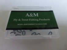A&M Oval Tippet Ring 4,5 mm