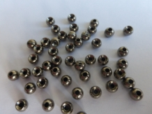 "Tungsten 3,3 mm "" Old Black """