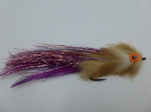 Size 6/0 A&M Pike Streamer 6
