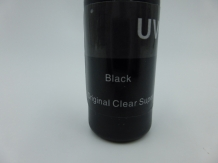 A&M Color UV Bond - Schwarz