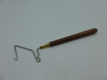 A&M Whip Finisher Rotary Wood