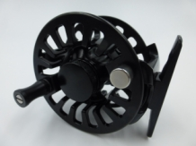 A&M HF # 3/4 Fly Reel Black