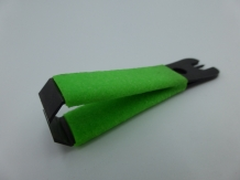 A&M Tungsten/Carbide Nipper Green