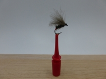 A&M Fly Clip - Red - mini