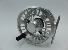 A&M Carbon / Gunsmoke Fly Reel # 3/4