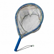 A&M Floating Net Large - Blue