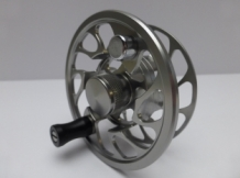 A&M G6 # 7/8  Silver spare spool