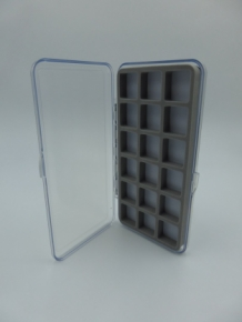 Fly Box Magnetic Hook Box 18x