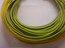 WF3F  Moss/Gold welded loops