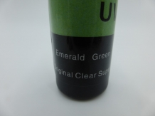 UV Color Bond Emerald Green