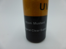 UV Color Bond Dijon Mustard