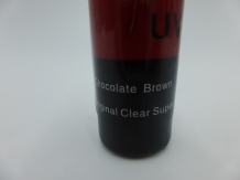 UV Color Bond Chocolate Brown