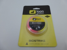 LOON Biostrike Putty Indicator - Pink/Yellow