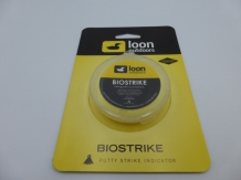 LOON Biostrike Putty Indicator - Yellow