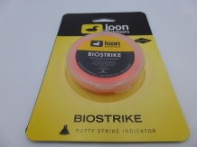 LOON Biostrike Putty Indicator - Orange