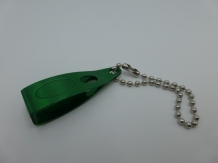 A&M Nipper Green Small