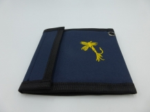 A&M Leader wallet  Blue