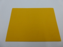 Fly Foam 1 mm Golden Yellow