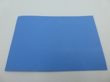 Fly Foam 1 mm LT Blue