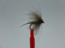 A&M Fly Clip - Red