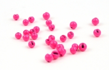 Slotted Tungsten Fluo Pink 3,5 mm
