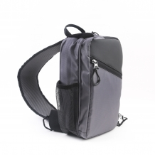 A&M V11 Sling Pack - Grey Black