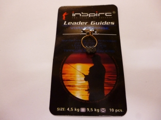 """Inspire"" Oval leader ring ( Large )"